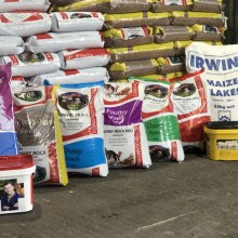 S McConnell Agricultural Merchants Products | Images